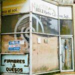 Local comercial 4.50 x 10 – San Bernardo
