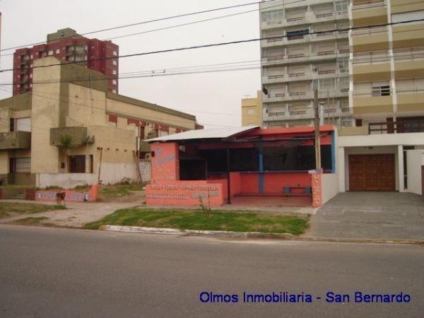 Terreno 15 x 40 – Costanera al 2200 – San Bernardo