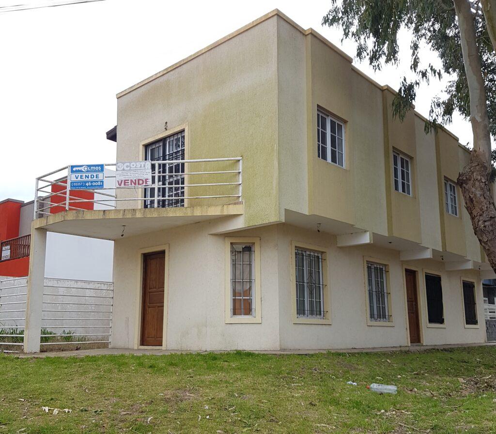 Duplex a estrenar – 65 mts cub. – Mitre 3300 – San Bernardo