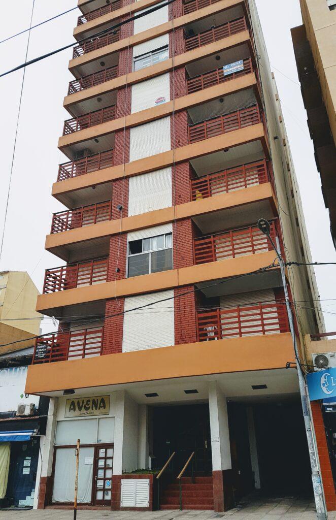 Departamento 1 amb. – Chiozza 2725 – San Bernardo