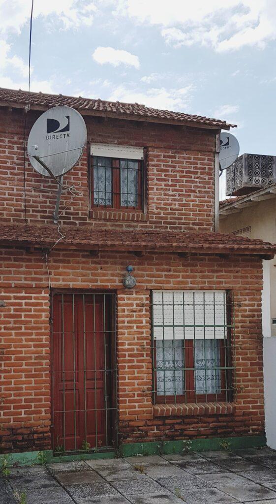 Duplex – Sgo. del Estero 3127  – San Bernardo