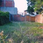 Lote 10 x 20 – Frias entre Madariaga y Obligado – San Bernardo