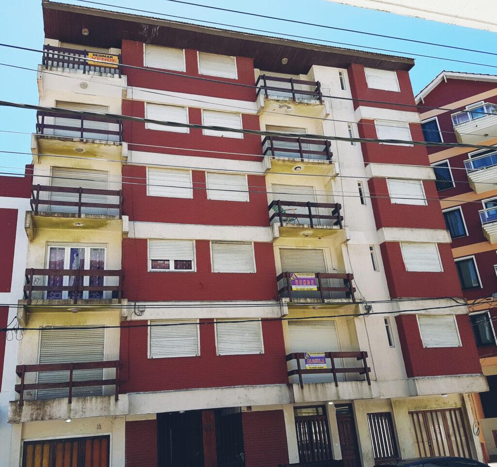 2 ambientes – Zuviria 39 – San Bernardo