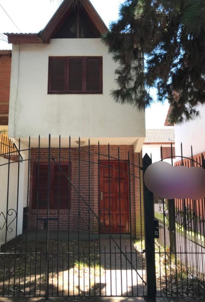 Duplex casi nuevo – Pleno centro – SM de Oro 451 – San Bernardo