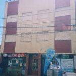 1 ambiente – Edificio Augusto  – Chiozza 3377